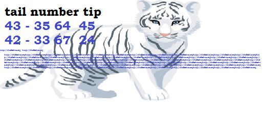 Thai lottery results 1-7-2014 tail number tip