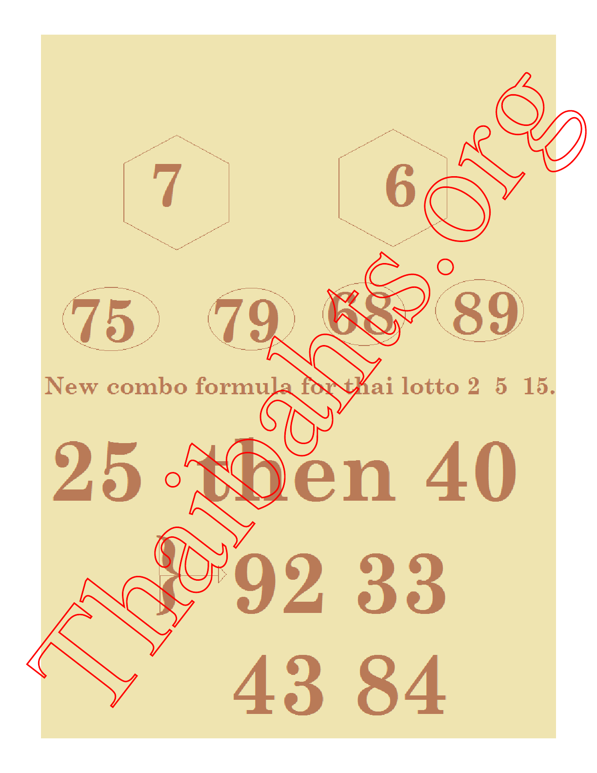 thai lotto 2-5-2015 may pappesr