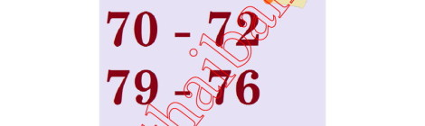 Thai lottery 1-7-2015 july online tip